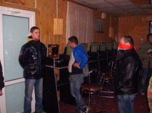 Кировоградский ячейка разоблачил еще одни игровые автоматы