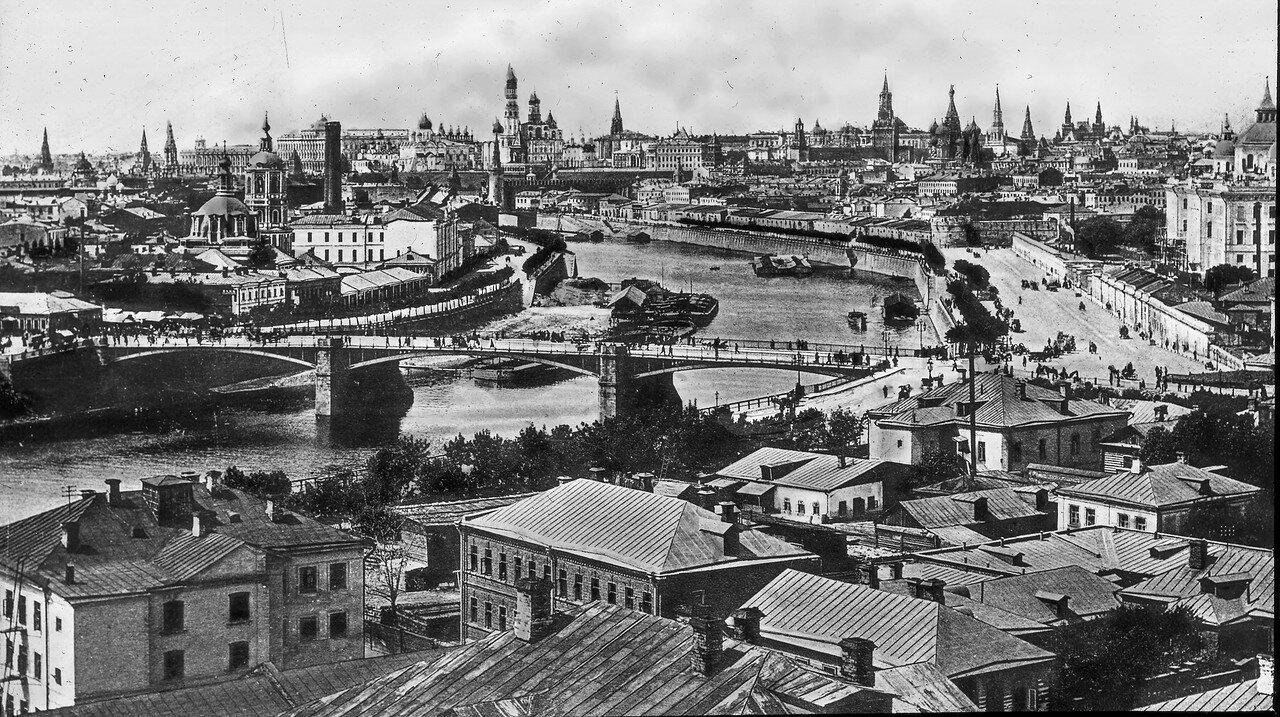 старые фотографии москвы фото это счет больших