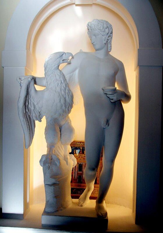 Фигерас. Театр-музей Сальвадора Дали (Teatre-Museu Dalí)