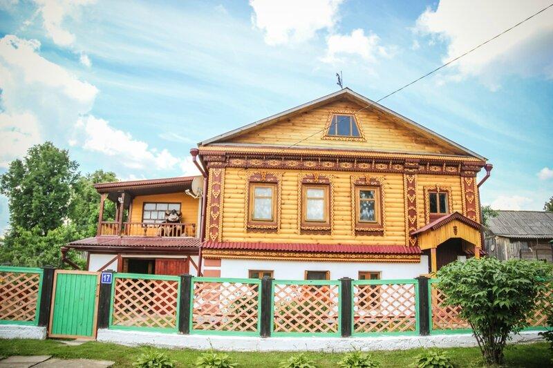 Село Волосово