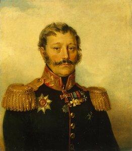 Рыков, Василий Дмитриевич
