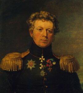 Штаден, Евстафий Евстафьевич