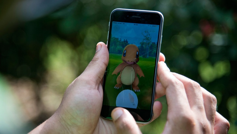 Московский парк «Сокольники» создал карту для игроков Pokemon Go