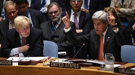 Лавров рассказал обитогах переговоров поСирии вЛозанне