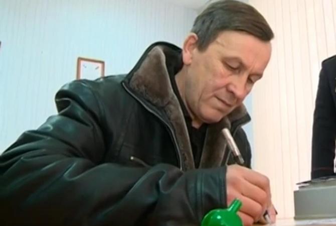 Гражданин села Малая Пурга вУдмуртии «воскрес измертвых»