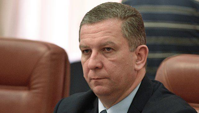 Рева пообещал «осовременивание» пенсий вгосударстве Украина уже с1октября