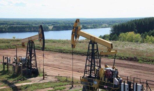МинэнергоРФ просит 5 лет не увеличивать налоги нефтяникам