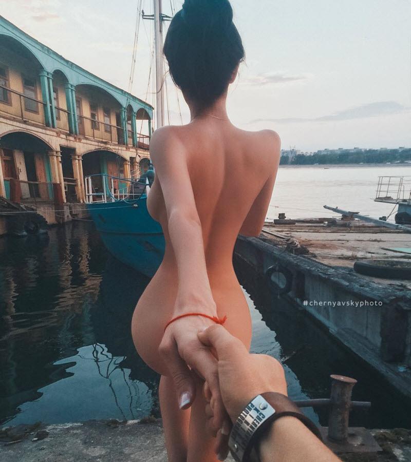 Инстаграм фото голых девушек а хорошем качестве