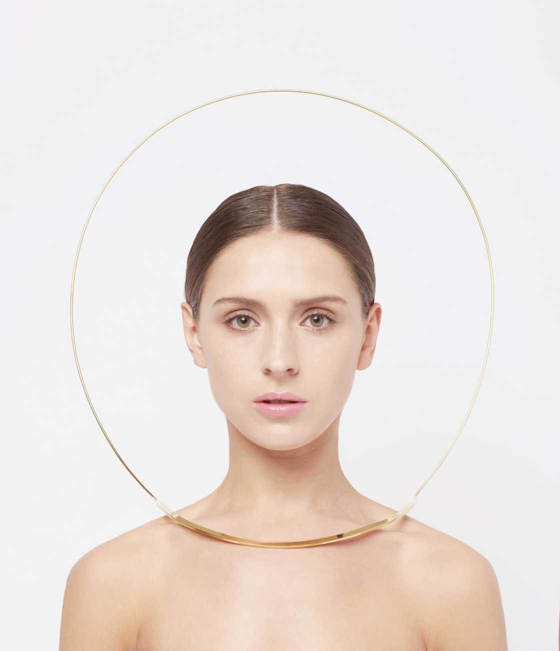 Beautiful Futuristic Jewels by YunSun Jang