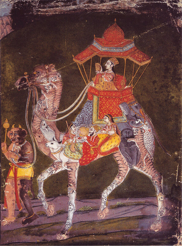 +07-Lady-riding-composite-camel--Murshidabad--Bengal--18th-cent.jpg