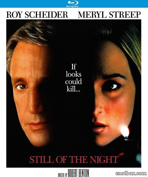 В ночной тиши / Still of the Night (1982/BDRip/HDRip)