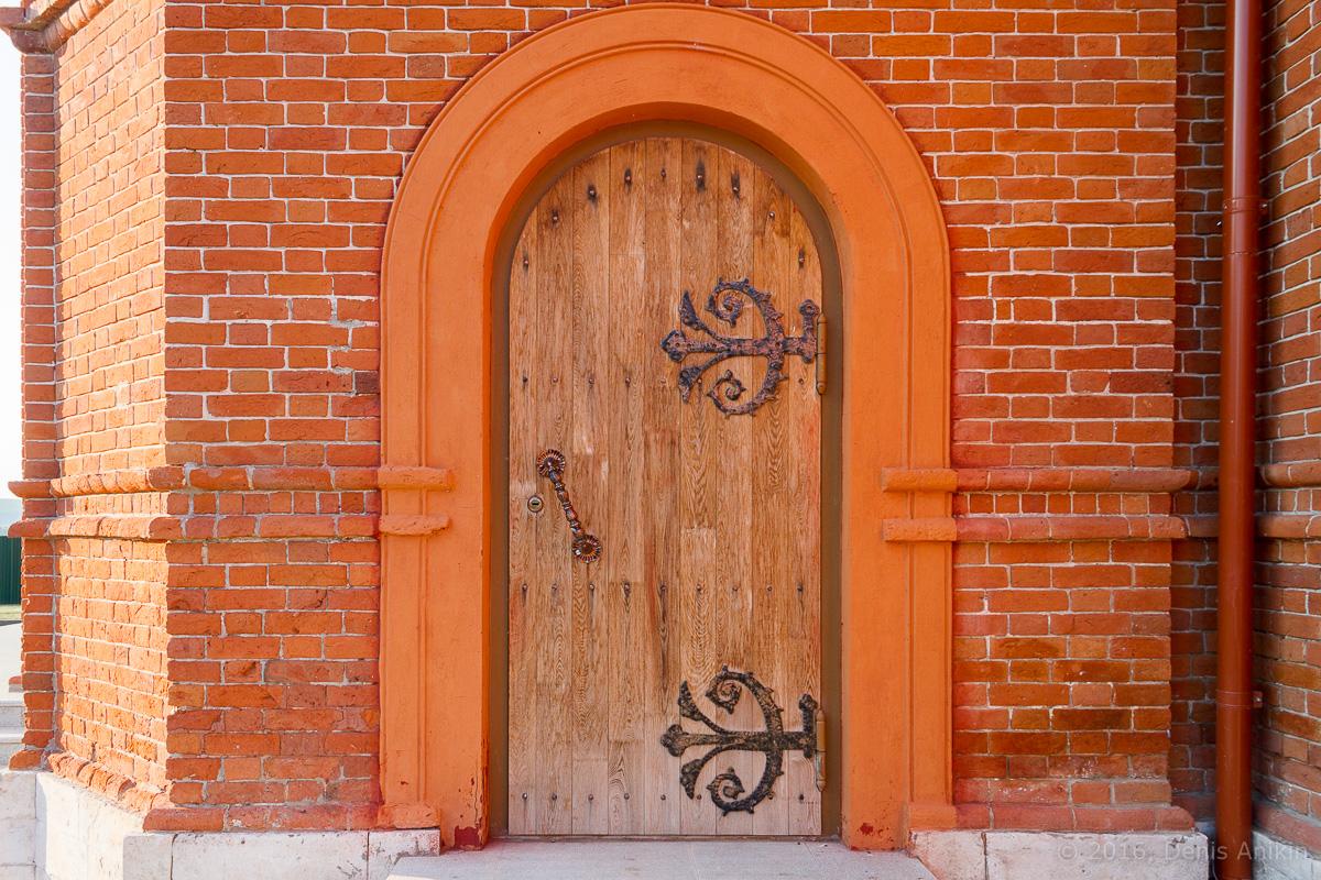 Лютеранская церковь Цюрих - Зоркино фото 13