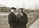 Солнцевский проспект 59 год #Солнцево