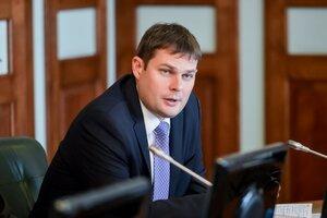 Бывший вице-губернатор Приморья останется под арестом до середины января - вот такие кадры подбирают...