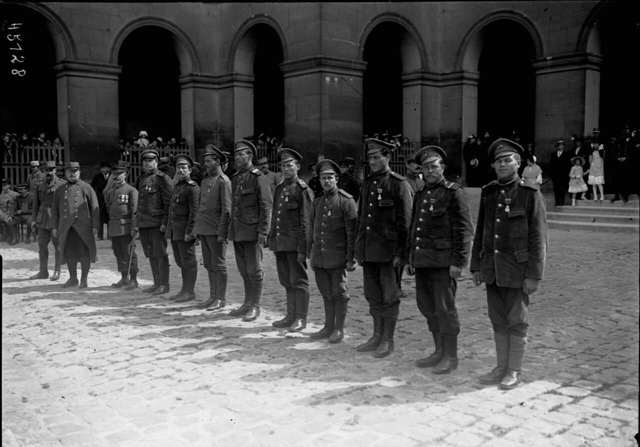 1915. ����������� ������� ������ �� ����� ���� ���������