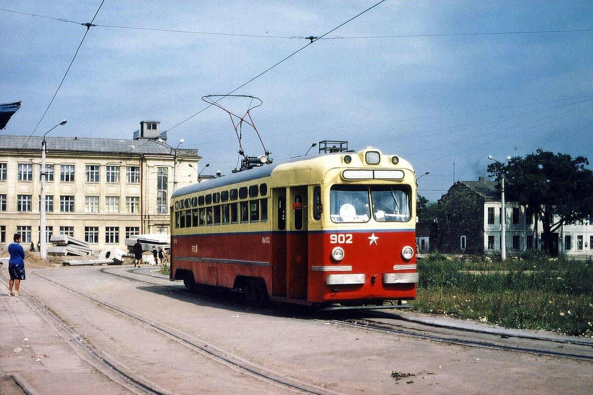 Конечная станция Застава-2