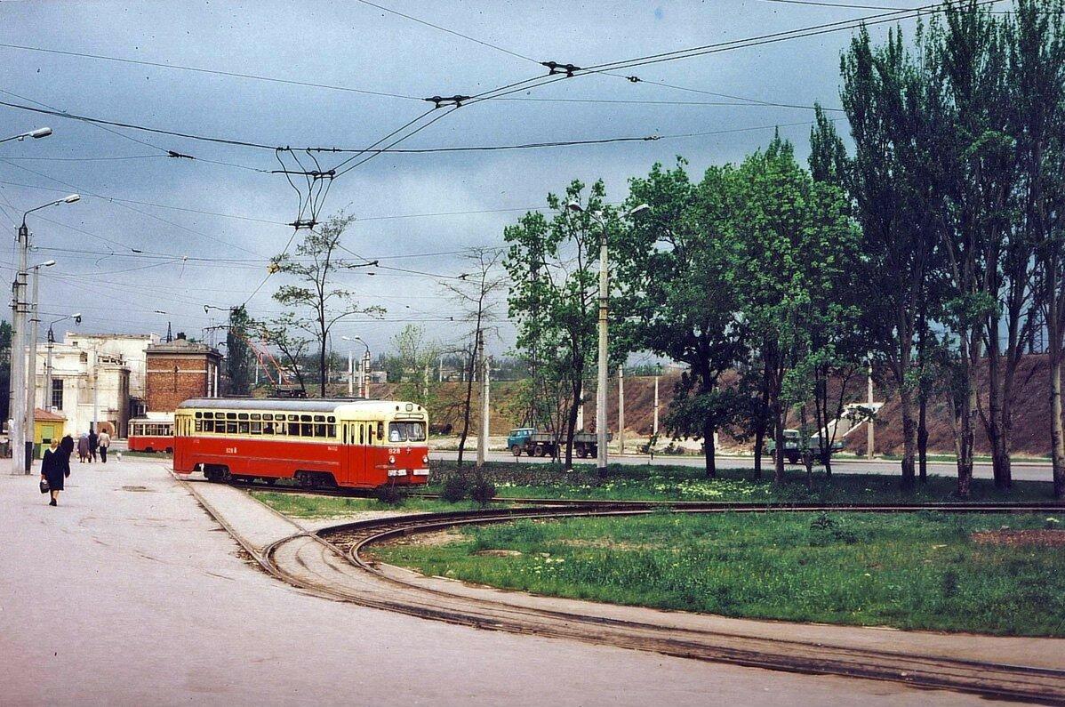 Херсонский сквер