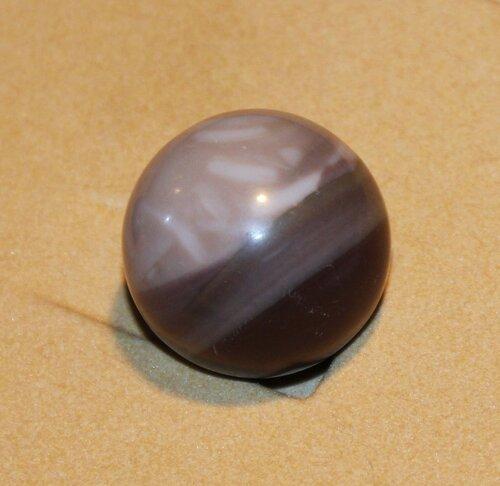 Энергия Камней №87 - Полосчатая яшма