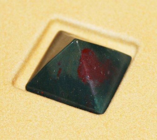 Энергия Камней №90 - Шоколадная яшма