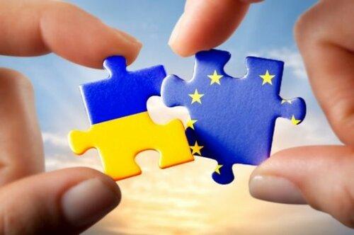 Евросоюз пока не собирается вводить с Украиной безвизовый режим