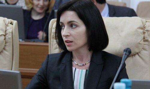 Геи и лесбиянки Молдовы поддержут Майю Санду на выборах