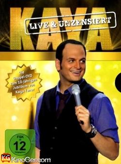 Kaya Yanar - Kaya Live! All inclusive (2013)
