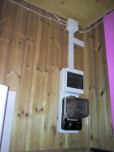 Срочный вызов электрика в Линейный переулок (Петродворцовый район СПб, г. Ломоносов, Мартышкино).