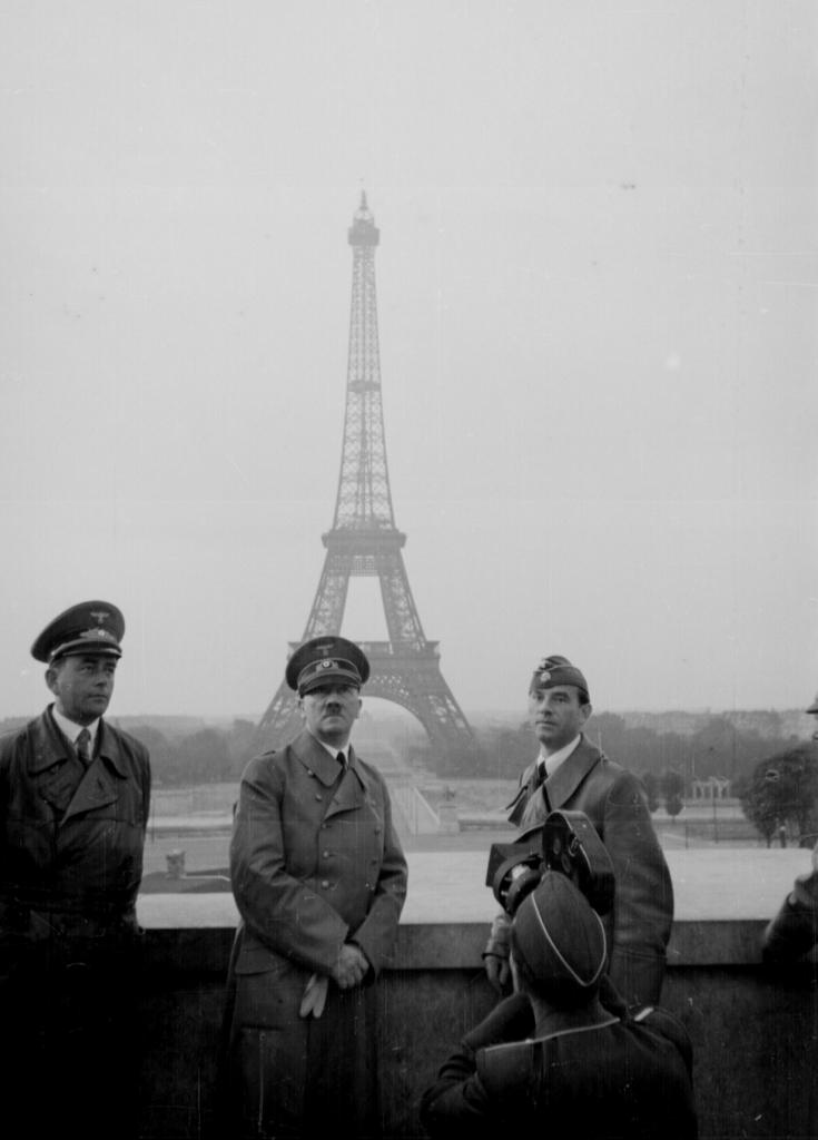 Самые Впечатляющие И Малоизвестные Факты О Второй Мировой Войне