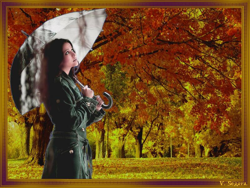 Открытки известных, осень флеш открытка