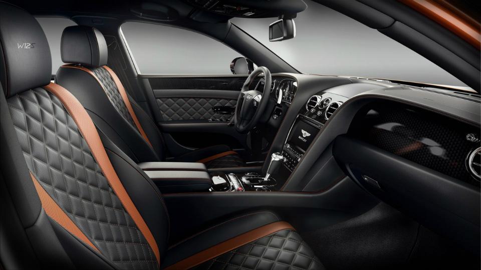 Bentley построил быстрейший седан в своей истории
