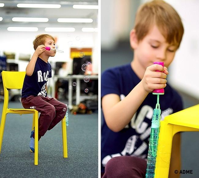 12 трюков, которые помогут детям стать самостоятельнее (12 фото)