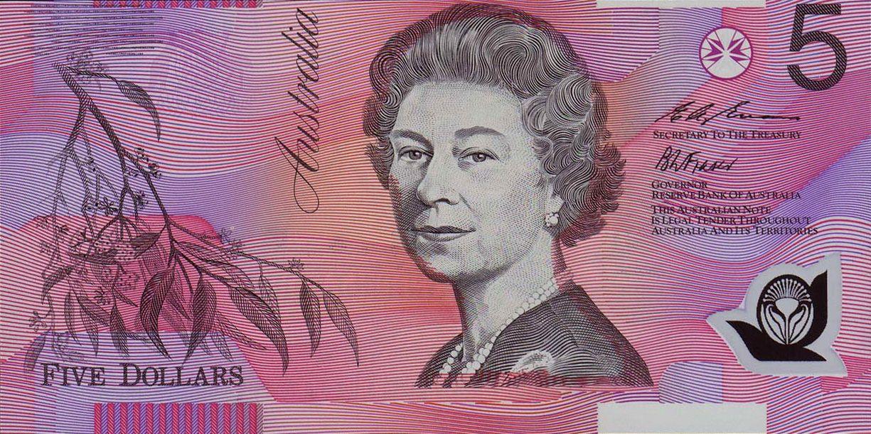 Возраст 60 лет Новая Зеландия, 20 долларов
