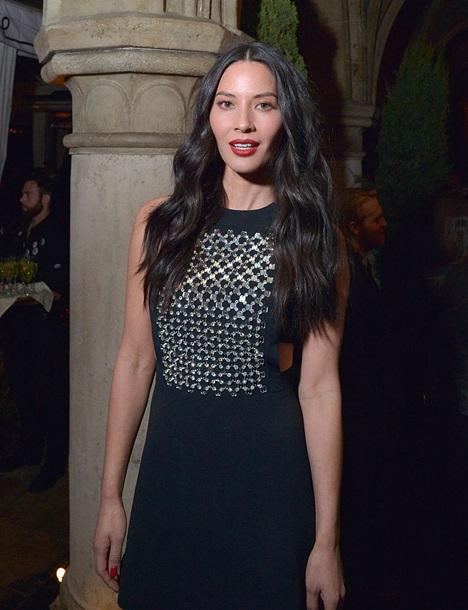 Актриса Мария Менунос названа обладательницей самой сексуальной улыбки