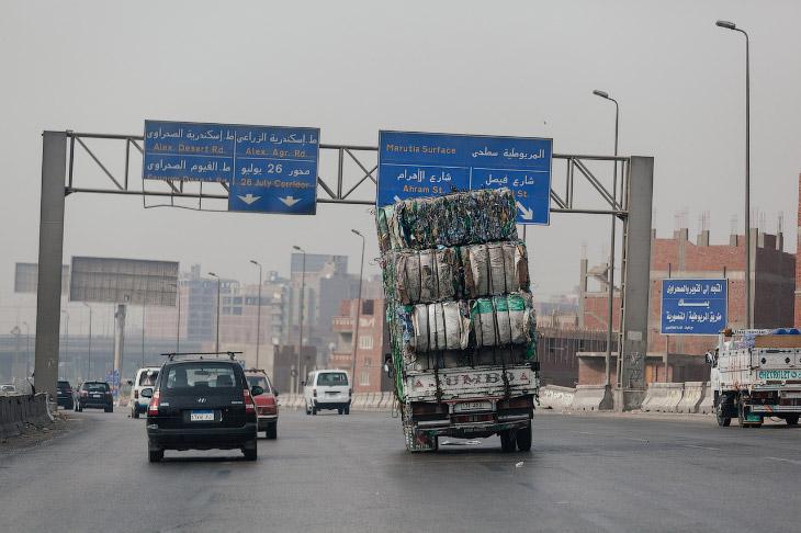 2. Процесс сортировки мусора от семьи к семье немного разнится, но сводится примерно к одному и тому