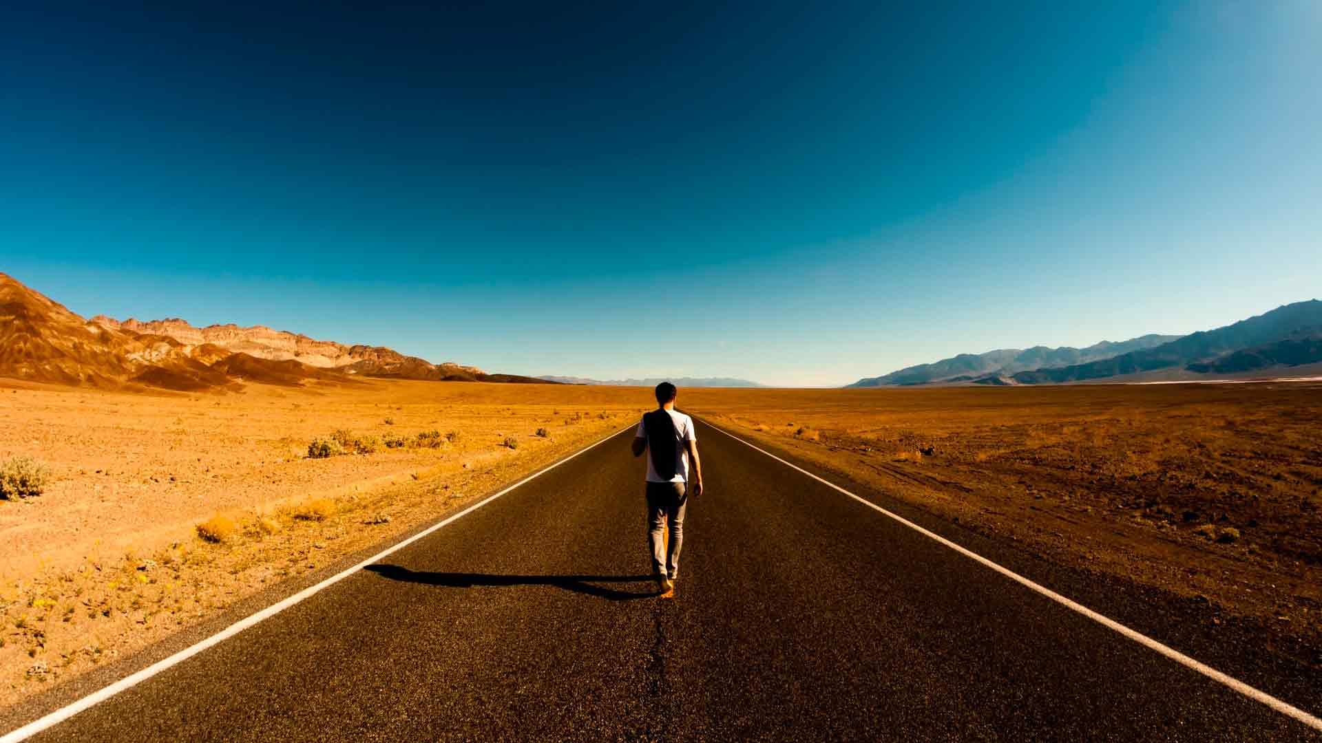 3. Это не поездка. Это твоя жизнь! Вы можете прожить за рубежом пять лет, потом приехать домой навес