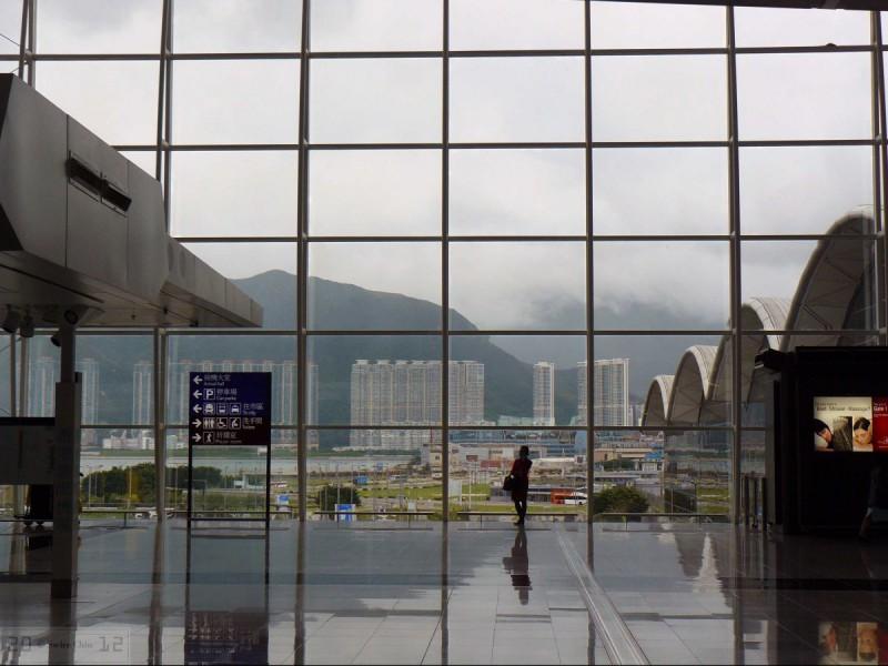 Годовой пассажиропоток: 63,1 млн человек. 4-е место — Международный аэропорт Ханэда в Токио, Япония