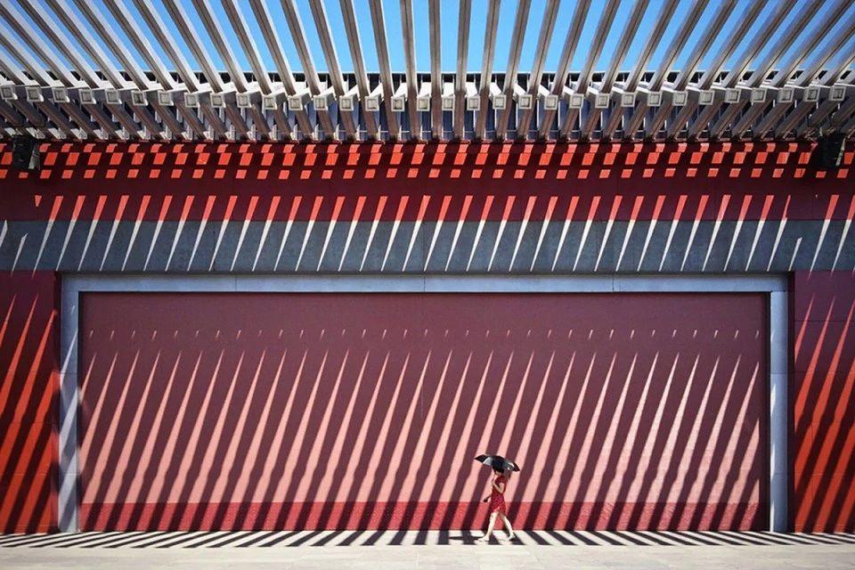 «Красный Китай», Цзянь Ван. Победитель основного конкурса.
