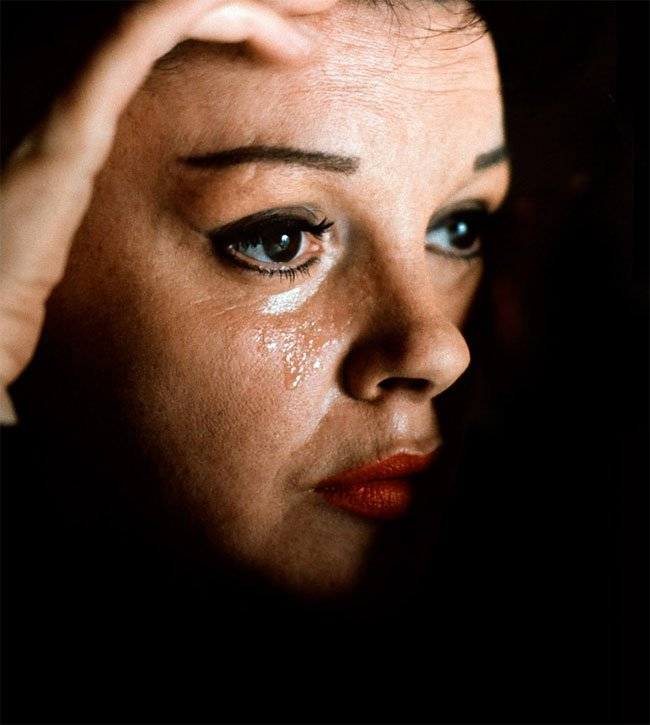 Джуди Гарленд.