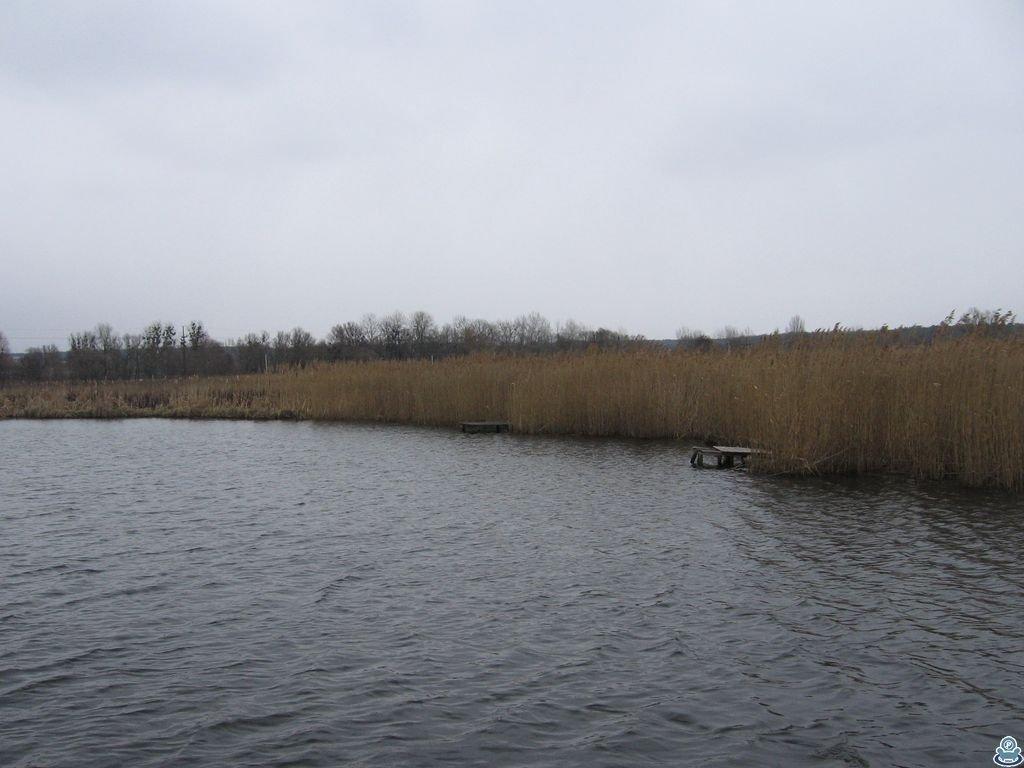 Озеро Сажалка
