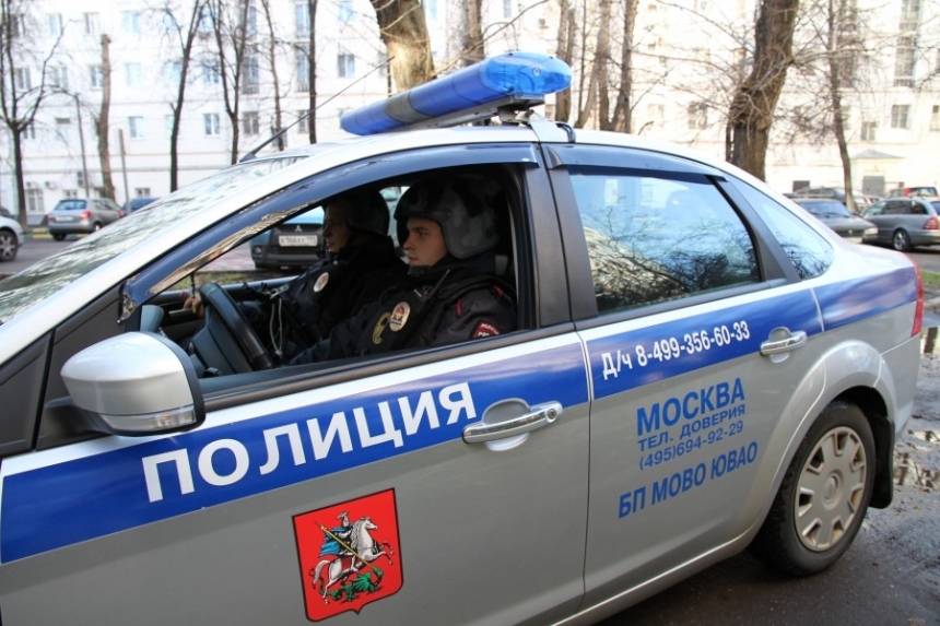 Милиция ищет правонарушителя, ограбившего ученого на20 млн. руб. вцентре столицы