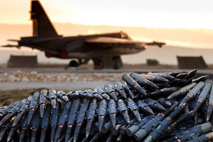 РФ  увеличивает военное присутствие вСирии, невзирая  наобещания В. Путина  Fox News