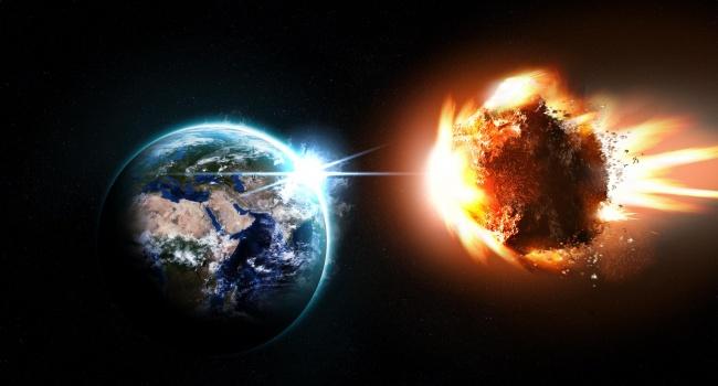 Граждане Восточной Европы смогут наблюдать заполетом самого яркого астероида 18января