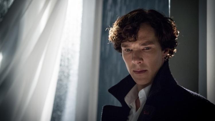 1-ый канал отыскал виновника утечки всеть последнего эпизода четвертого сезона «Шерлока»