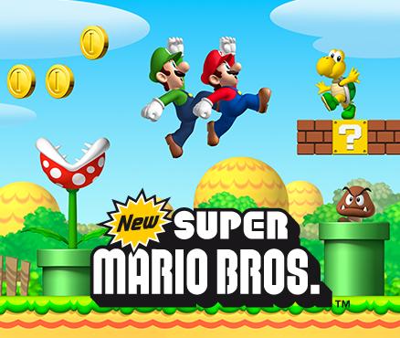 Nintendo обвиняют впродаже пиратской версии игры про Марио