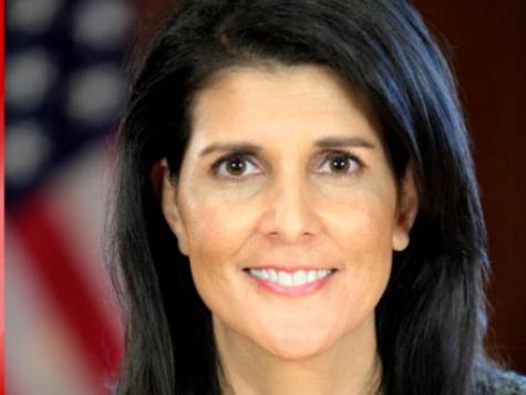 США заблокировали назначение спецпредставителем ООН вЛивии палестинца