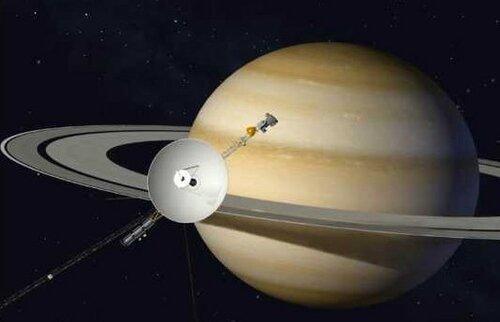 Удивительные астрономические события