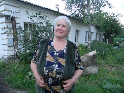 Галина Сафронова, Куйбышев