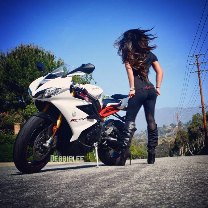 Мотоциклов пост