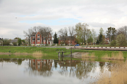 Правдинск, Фридланд, Friedland