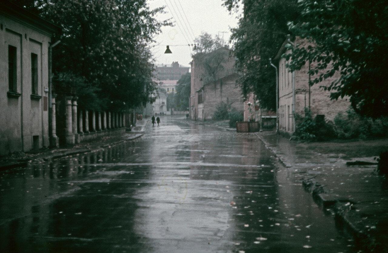 497122 Денисовский переулок Стриженов М. Б. 1970.jpg